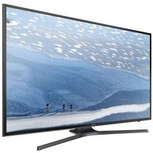 TV 4K Samsung UE50KU6072U