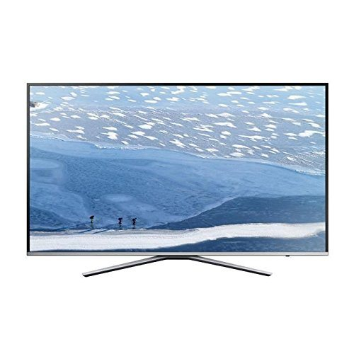 TV 4K samsung ue40ku6400